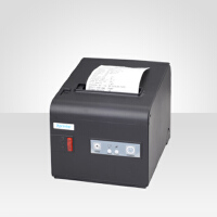 芯烨 XP-C260H POS80mm热敏打印机 小票打印机 自动切纸 厨房打印机