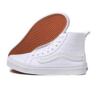 范斯VANS女运动休闲板鞋SK8-Hi2017新款VN0A3DPQ