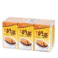 维他 港式奶茶 250毫升*6盒(组)