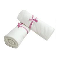 慈颜CIYAN  产后塑身孕妇产后纱布收腹带月子束腹带CY897  白色带单卷