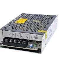 伊莱科 24V2.5A开关电源 S-60-24 集中供电60W 工业安防监控电源