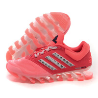 adidas阿迪达斯女鞋跑步鞋刀锋战士缓震运动鞋AQ5244