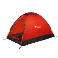 探路者TOREAD户外男女通款双人单层帐篷TEDB80011