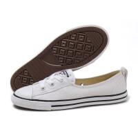 Converse匡威 女鞋Chuck Taylor帆布鞋QC运动鞋553040C