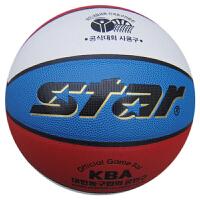 Star世达 篮球BB4256-31 PU 室内外兼用 训练比赛6号篮球