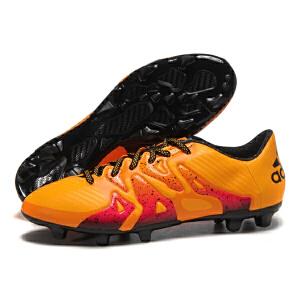 adidas阿迪达斯男鞋足球鞋2016新款X fg/ag混钉运动鞋S74632