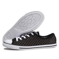 Converse匡威 女鞋Chuck Taylor低帮帆布鞋运动鞋554073C