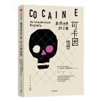 文明的进程・蛊惑世界的力量:可卡因传奇