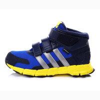 adidas阿迪达斯童冬季新品男大童10-13岁高帮休闲鞋BB3121