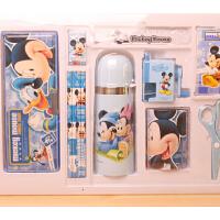 开学礼盒正品迪士尼文具米奇文具特大礼盒文具套装DM6050-X大礼盒