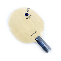 SUNFLEX德国阳光 COLLECTION SX 经典I 钛碳纤维乒乓球拍 底板 直横可选 快攻结合弧圈