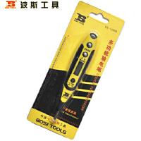 精品 波斯工具 数显测电笔 多功能验电笔 数显电笔 BS453095