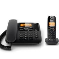 集怡嘉/原SIEMENS西门子 A730无绳电话机 子母机一拖一办公家用无线座机