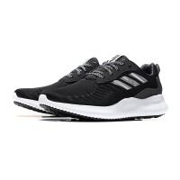 adidas阿迪达斯女鞋跑步鞋2017年新款阿尔法小椰子运动鞋B42656