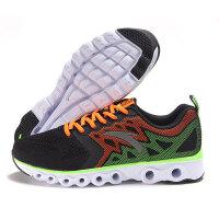 ANTA/安踏 男鞋跑步鞋透气减震网面低帮运动鞋11615520-2