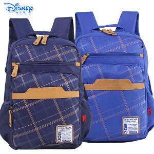 Disney/迪士尼 休闲书包小学生书包3-6年级米奇儿童休闲书包双肩书包ML0380