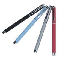 陆捌壹肆 晨光文具 金属系列 中性笔AGPA1201 质感签字笔 书写水笔 一支装