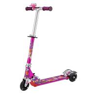 儿童户外休闲娱乐运动铝三轮脚踏滑板车   宝宝踏板滑滑车