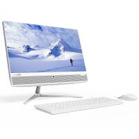 联想(Lenovo)IdeaCentre C560 23英寸一体机电脑 G1840T 4G 500G 2G独显 Rambo刻录 Wifi DOS 黑色 闪电发货