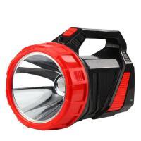 雅格YG-5702 LED充电强光手电筒 大功率远程探照灯 户外照明