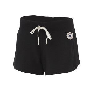 CONVERSE匡威2017新款女装运动短裤运动休闲运动服10003986