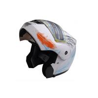YEMA920 头盔摩托车头盔揭面盔全盔秋冬盔电动车头盔