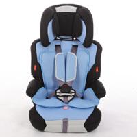 [当当自营]Kidsmile 凯德氏 升级版儿童汽车安全座椅 适合9-36Kg 尊贵型588A(蓝色)