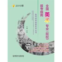 2015年-全国美术专业(院校)报考指南  文祺