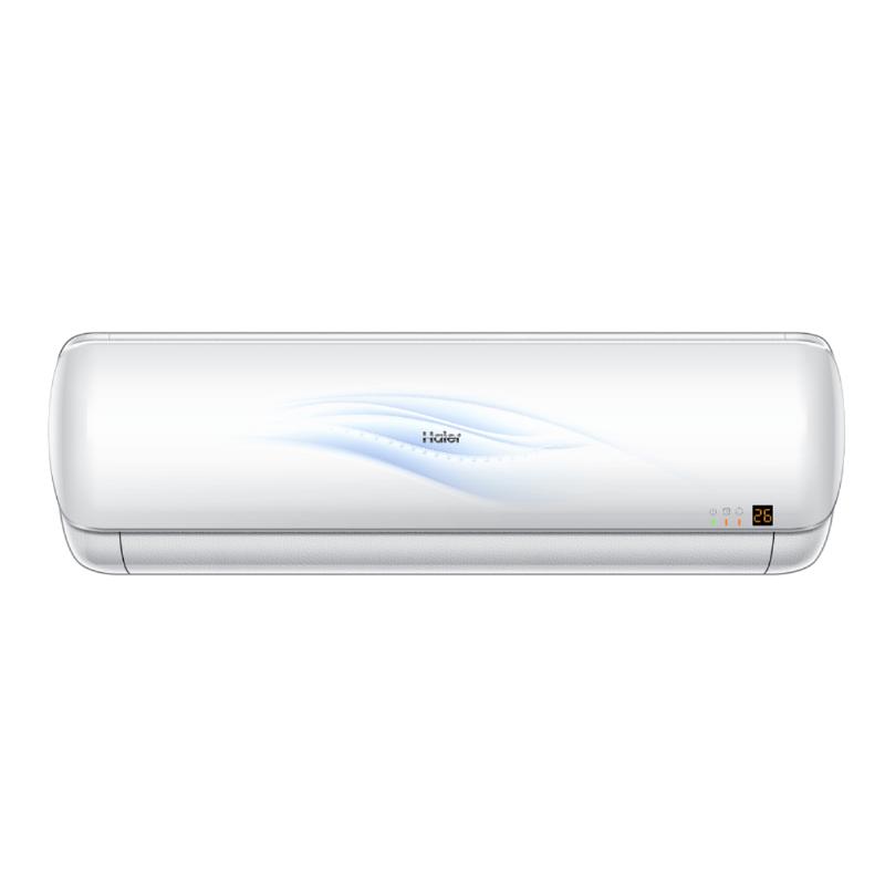 haier 海尔 kfr-33gw/10ebbal13u1 小1.5匹 挂壁式 冷暖空调