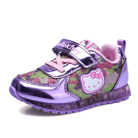 HelloKitty童鞋甜美可爱休闲鞋
