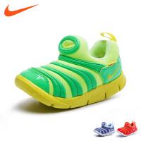 Nike/耐克毛毛虫童鞋正品17春婴童训练跑步鞋运动鞋343938 306