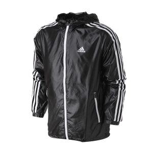 adidas阿迪达斯男装外套夹克三条纹运动服AY3820
