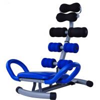 懒人运动机腹部健腹减肥 ad收腹机仰卧起坐健身器材家用