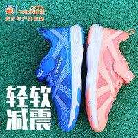 camkids小骆驼儿童鞋子运动鞋2017夏季新款男童女童中大童跑步鞋