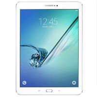 三星 T819C Galaxy Tab S2 平板电脑 9.7英寸(8核CPU 2048*1536 3G/32G 指纹识别)全网通 白色/金色  T819C 2048*1536分辨率Super AMOLED屏! 3GB RAM+32GB ROM!指纹识别!八核处理器!