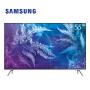 三星(SAMSUNG)QA55Q6FAMJXXZ 55英寸 QLED光质量子点 HDR 三面超窄边框 智能液晶电视 银色