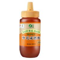[当当自营] 中粮 山萃 枣花成熟蜂蜜 500克 优质枣花蜜