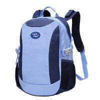 【可礼品卡支付】欧美larkpad双肩包 休闲背包 高中学生书包 大学生时尚旅行包