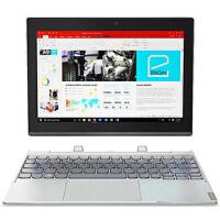 联想Miix 10.1英寸win10平板电脑PC二合一笔记本 Miix310(4G/64G/高配版) 送原装键盘