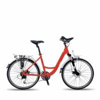 单车旅行车自行车炫影-1 21速铝肩避震前叉前后机械 减震山地车男女变速自行车学生单车