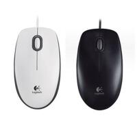 热销 Logitech罗技M100R 二代光电USB有线鼠标 台式笔记本鼠标