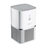 airpal爱宝乐桌面空气净化器室内除烟味甲醛 异味便携式AP045