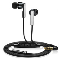 SENNHEISER/森海塞尔 CX5.00i 手机入耳式 CX5.00G 带麦线控耳机