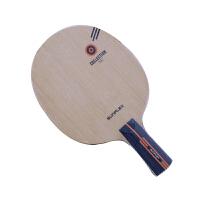 SUNFLEX德国阳光 COLLECTION KX 传奇I 五层木板乒乓球拍 底板 直横可选 稳与快结合拉弧圈速度快