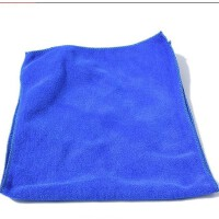 汽车打蜡毛巾 擦车巾洗车毛巾 超纤细维毛巾160*60 320G平方 加厚