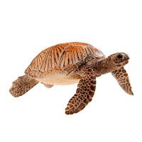 [当当自营]Schleich 思乐 野生动物系列 海龟 S14695