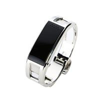 全合金手链 智能穿戴智能手环可接听