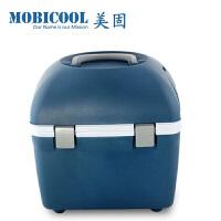【今日特惠】美固(MOBICOOL)T20车载冰箱 20L迷你小冰箱 便携式车载冷暖箱
