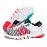 MJ adidas阿迪达斯女鞋训练鞋综合训练跑步鞋运动鞋AF4901