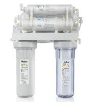 Haier/海尔净水器HT101-5进口陶瓷滤芯5级过滤家用直饮